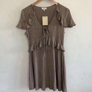 Love J dress size M